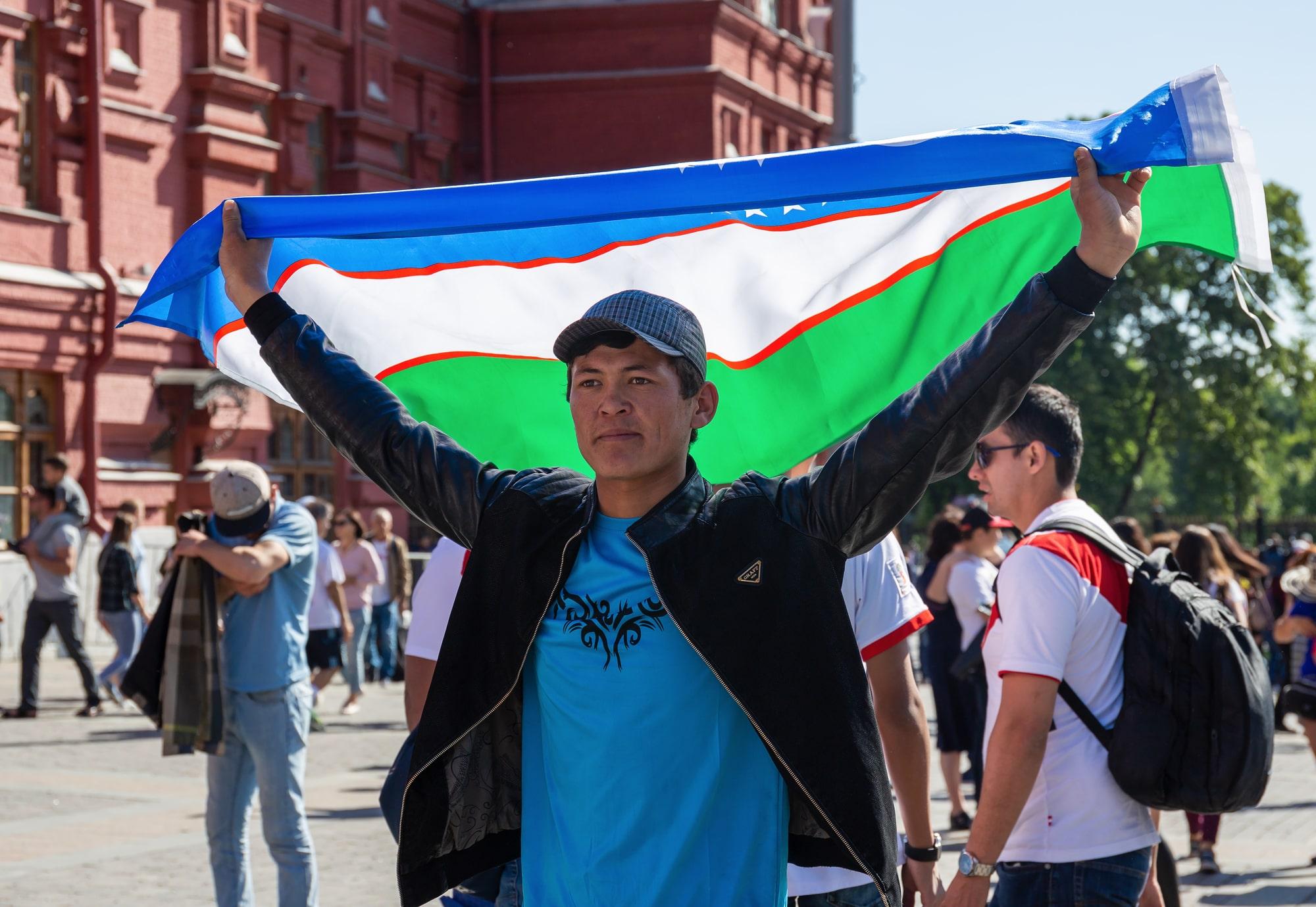 Кредит можно гражданин узбекистана