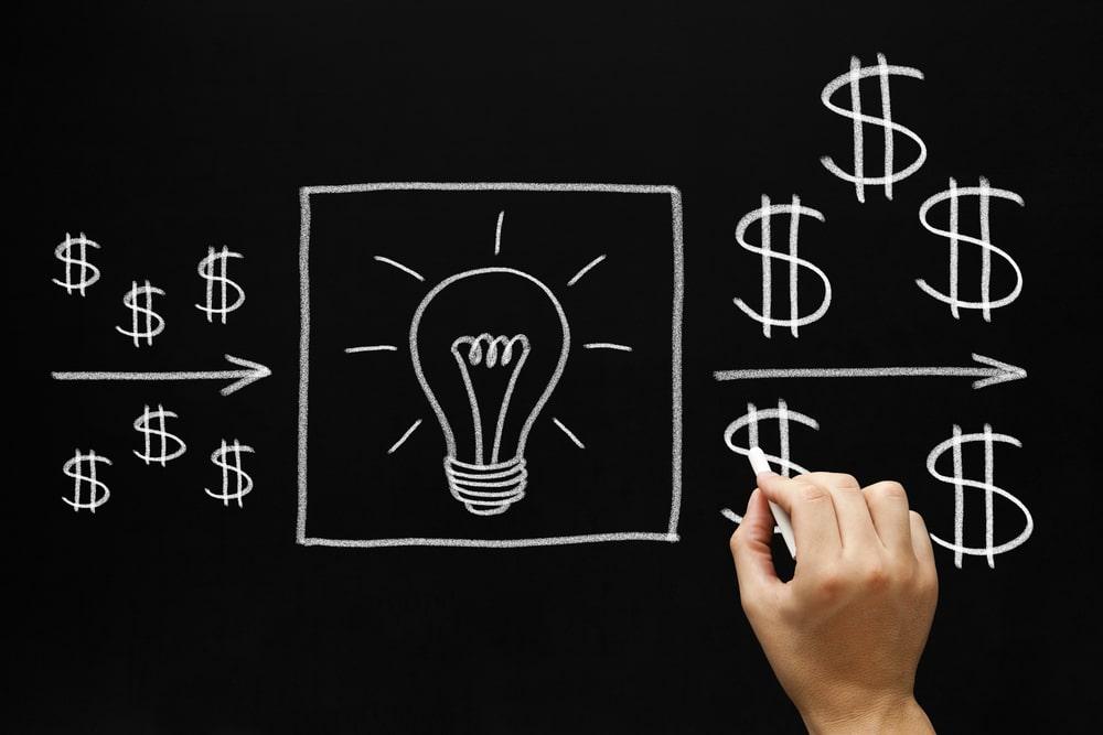 Где взять средства для инвестиций учимся контролировать расходы