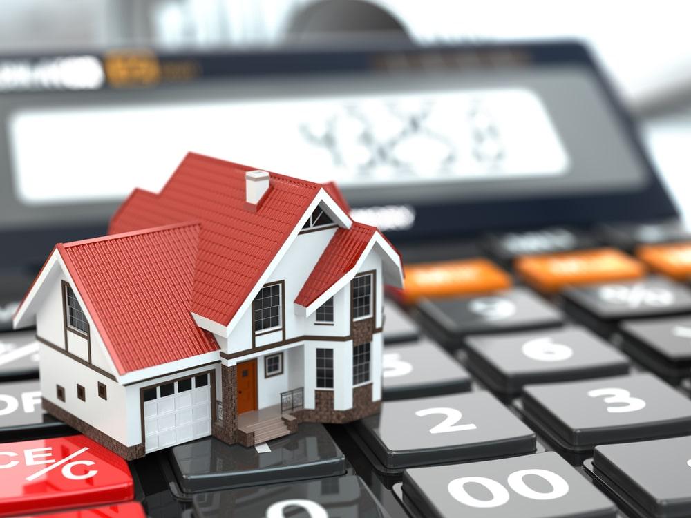 Ипотечный кредит без взносов