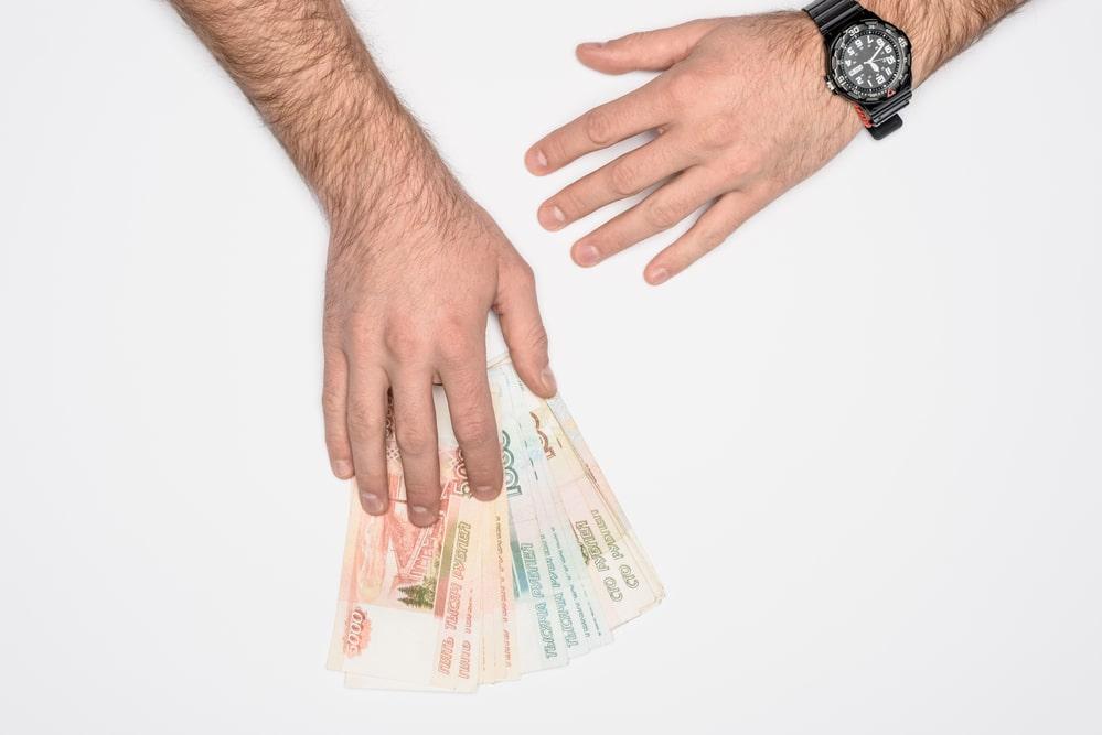 как рассчитать по займу
